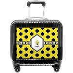 Honeycomb Pilot / Flight Suitcase (Personalized)
