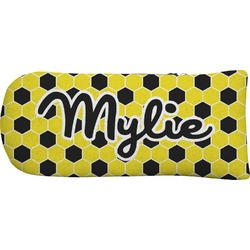 Honeycomb Putter Cover (Personalized)