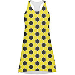Honeycomb Racerback Dress (Personalized)