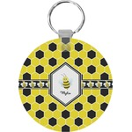 Honeycomb Keychains - FRP (Personalized)