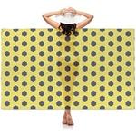 Honeycomb Sheer Sarong (Personalized)
