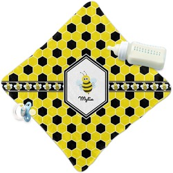 Honeycomb Security Blanket (Personalized)