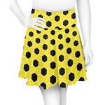 Honeycomb Skater Skirt (Personalized)