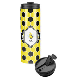 Honeycomb Stainless Steel Tumbler (Personalized)