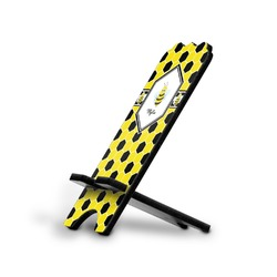Honeycomb Stylized Phone Stand (Personalized)