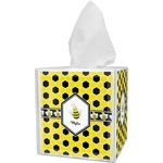 Honeycomb Tissue Box Cover (Personalized)