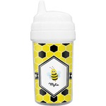 Honeycomb Sippy Cup (Personalized)