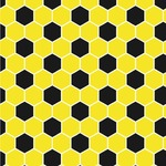 Honeycomb Wallpaper & Surface Covering