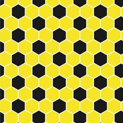 """Honeycomb Wallpaper & Surface Covering (Peel & Stick 24""""x 24"""" Sample)"""