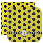 Honeycomb Facecloth / Wash Cloth (Personalized)