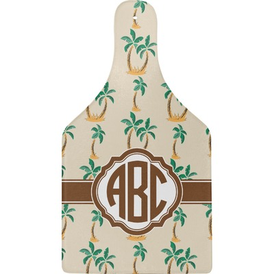 Palm Trees Cheese Board (Personalized)