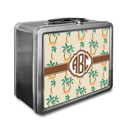 Palm Trees Lunch Box (Personalized)