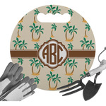Palm Trees Gardening Knee Cushion (Personalized)