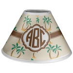 Palm Trees Coolie Lamp Shade (Personalized)
