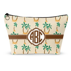 Palm Trees Makeup Bags (Personalized)