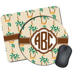Palm Trees Mouse Pads (Personalized)