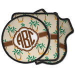 Palm Trees Iron on Patches (Personalized)
