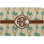 Palm Trees Comfort Mat (Personalized)