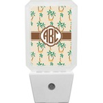 Palm Trees Night Light (Personalized)