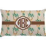 Palm Trees Pillow Case (Personalized)