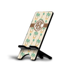 Palm Trees Phone Stand (Personalized)
