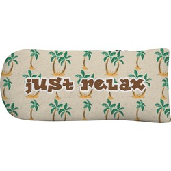 Palm Trees Putter Cover (Personalized)