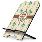 Palm Trees Stylized Tablet Stand (Personalized)