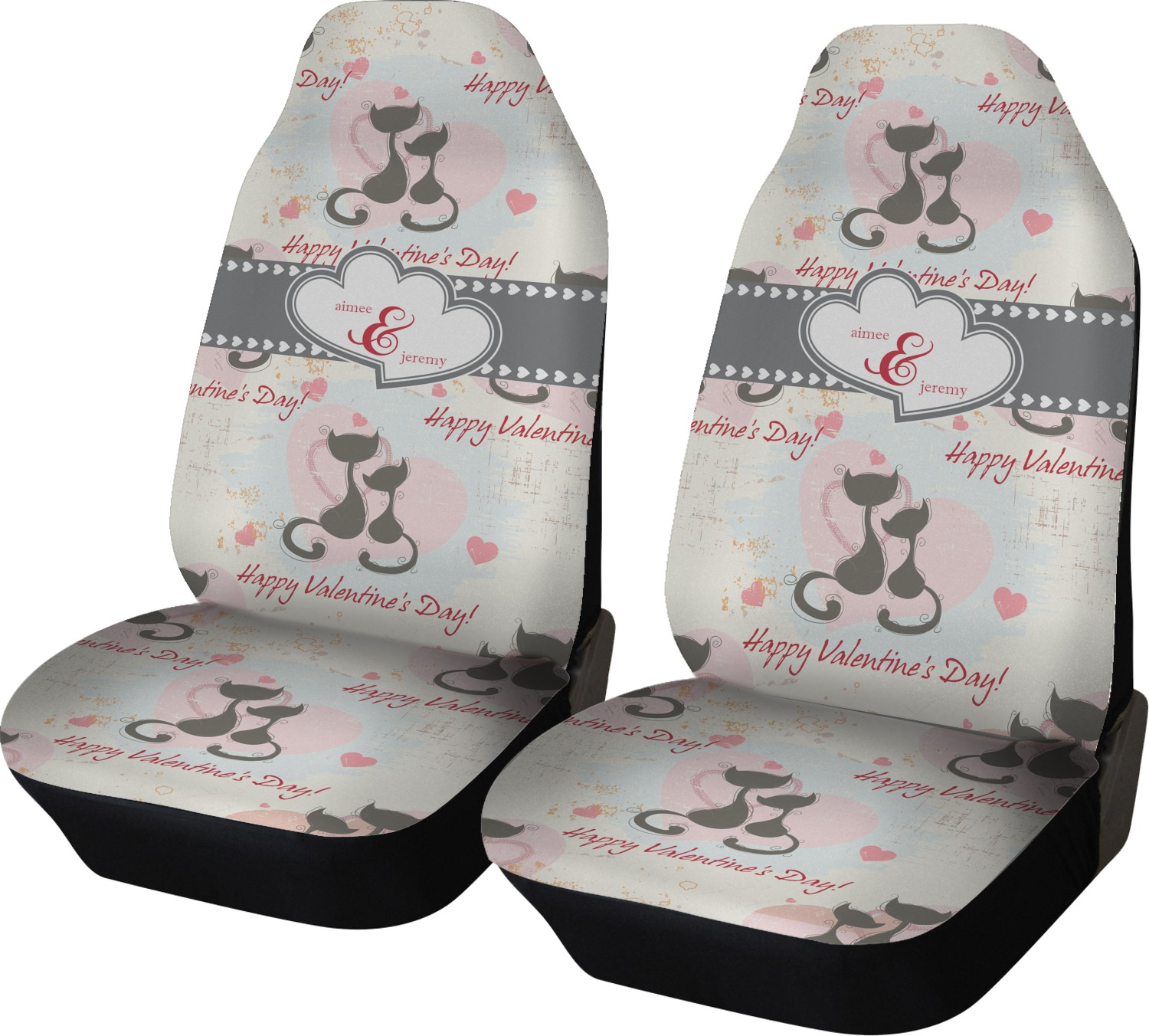 how to change car seat cover