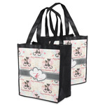 Cats in Love Grocery Bag (Personalized)