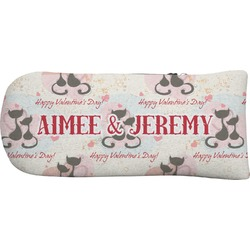 Cats in Love Putter Cover (Personalized)