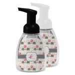 Elephants in Love Foam Soap Bottle (Personalized)