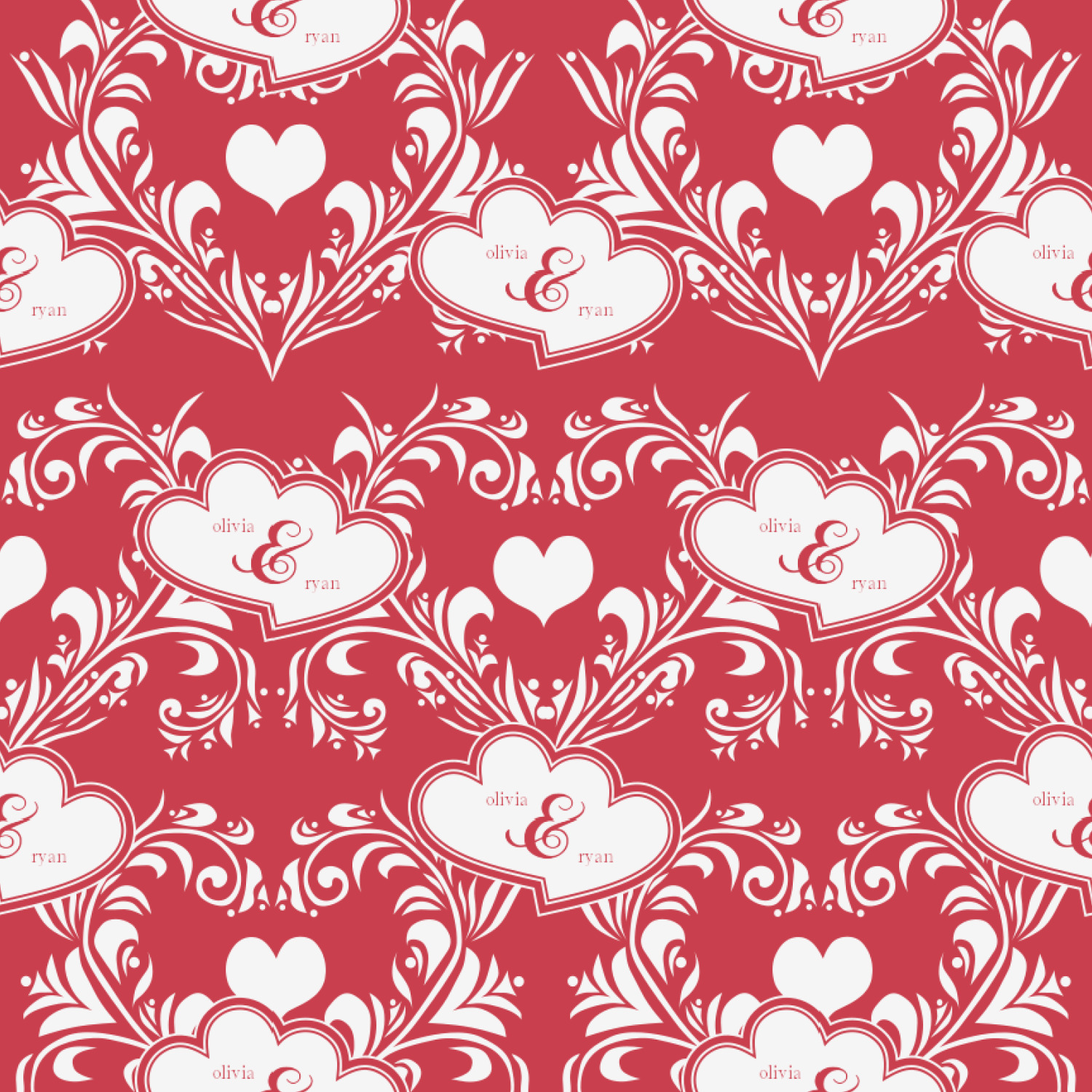 damask wrapping paper Wrapping paper is a very low-grade material and normally considered a  contaminant in the recycling bin because of its high clay and ink content and low  fiber.