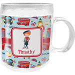 London Acrylic Kids Mug (Personalized)