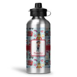 London Water Bottle - Aluminum - 20 oz (Personalized)