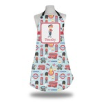 London Apron (Personalized)
