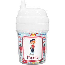 London Baby Sippy Cup (Personalized)