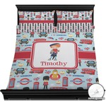 London Duvet Covers (Personalized)