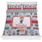 London Comforter Set (Personalized)
