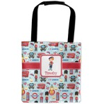 London Auto Back Seat Organizer Bag (Personalized)