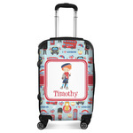 London Suitcase (Personalized)