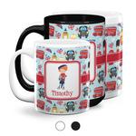 London Coffee Mugs (Personalized)