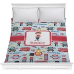 London Comforter (Personalized)