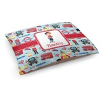 London Dog Bed (Personalized)