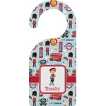 London Door Hanger (Personalized)