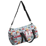 London Duffel Bag (Personalized)