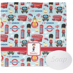 London Wash Cloth (Personalized)