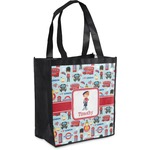 London Grocery Bag (Personalized)