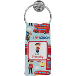 London Hand Towel - Full Print (Personalized)