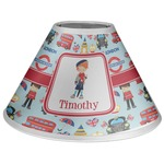 London Coolie Lamp Shade (Personalized)