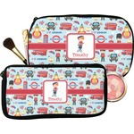 London Makeup / Cosmetic Bag (Personalized)